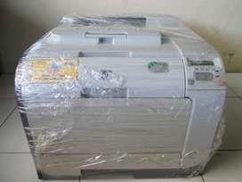 Printer  Laser Warna Hp Color Laserjet CP2025 Siap Pakai