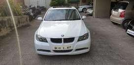 BMW 3 Series 320d, 2009, Diesel