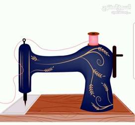 Tailor required for boutique