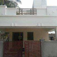 2 BHK HOUSE @ 18.5 LAKHS, ANNUR TO METTUPALAYAM ROAD