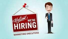 Hiring Marketing Executives For Upvc Company