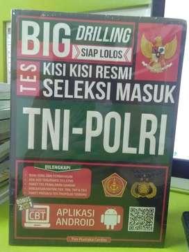 BIG Drilling Siap Lolos Kisi-Kisi Resmi Seleksi Masuk TNI - POLRI NEW