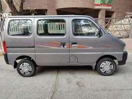 Maruti Suzuki Eeco 5 STR WITH A/C+HTR, 2013, Petrol