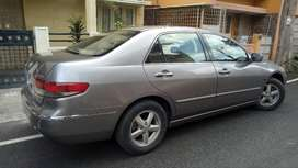 Honda Accord 2.4 MT, 2003, Petrol