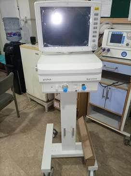 I can repair all Electro medical and biomedical equipments
