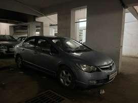 Honda Civic 2009 Petrol Good Condition