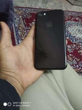 I phone 7 32gb get black
