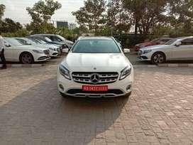Mercedes-Benz GLA-Class 200 Sport, 2019, Petrol