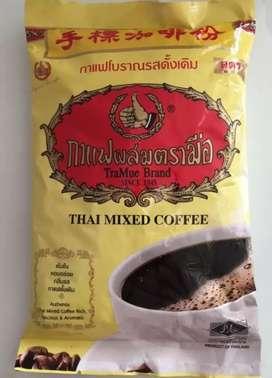 Di cari lokasi untuk jualan Thai tea yang ramai