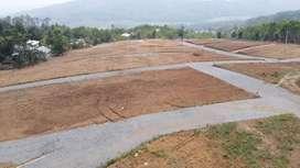 tanah kavling dijual murah strategis view indah hunian dan villa
