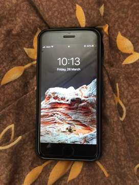 Iphone 7 32gb pta approve urgent sell