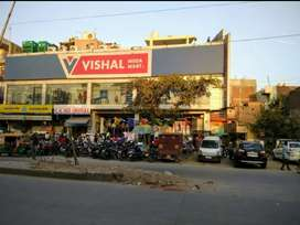 Need for shopping Moll drivers job 23 in Delhi ncr