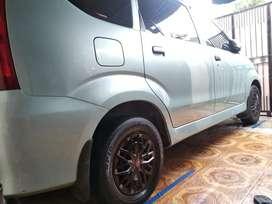Daihatsu Xenia li 1.0 mulus terawat
