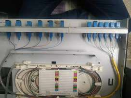 Required Optical Fiber Technicians in karol bagh
