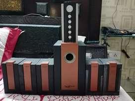 Speaker's Set