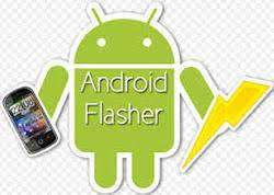 Mobile software flashing done here at rs 250