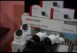 Pusat pemasangan kamera cctv berkualitas terbaik