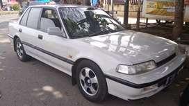 Grand Civic Lx 91