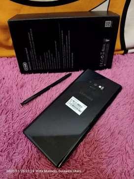 Samsung Note 9,  512GB