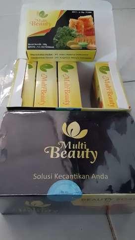 Sabun Multi Beauty Soap (MBS)