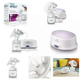Philips Avent Comfort Single Electric Breast Pump | Pompa ASI Elektrik