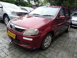 Mahindra Verito 1.5 D4 Play BS-III, 2012, Diesel