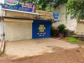 Shop for Sale in Bhilai sector 1