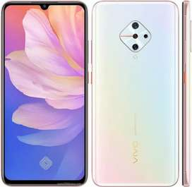 vivo s1 pro good condition 8gb ram 128 memory only mobile 32500