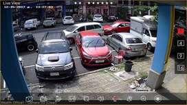 CCTV Kapanpun dan dimanapun bisa pantau rumah loooo