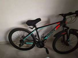 Trinx M100 forest Italian bicycle Brand New condition