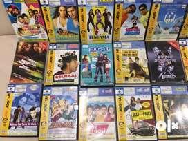 Original Moser Bare DVDs..