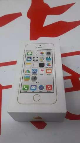 iPhone 5S 16gb brand new phone