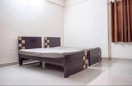 2 BHK Sharing Rooms for Men at Kondapur-36079