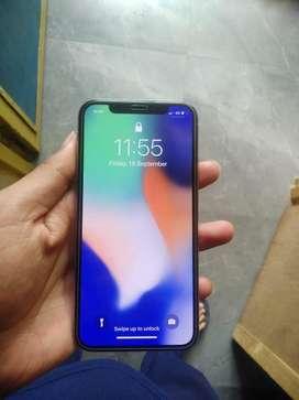 Iphone x 64gb .. bss back camera focus nhi maar raha