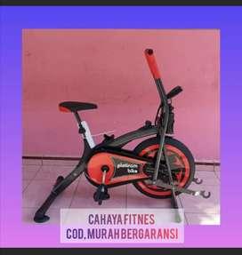 Sepeda statis murah