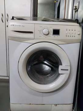 IFB DIGITAL 7KG WASHING MACHINE FRONT LOAD FULLY AUTOMATIC