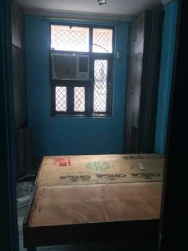 ONE BHK FLATS FOR RENT WITH A/C