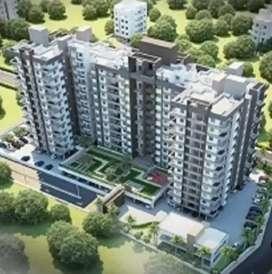 New luxurious 3 bhk flat sale untwadi nr cc mall