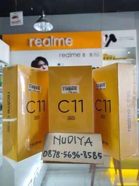 Realme c11 2021 2/32