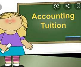 Online Accountancy  Tuition