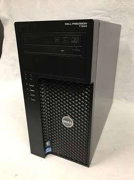 Dell T1650 Workstation