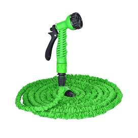 100ft Magic Hose with 7 Spray Gun Functions