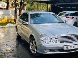 Mercedes-Benz E-Class 220 CDI Sport, 2003, Diesel