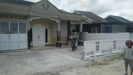 Dijual rumah pribadi luas tanah 10x20m lokasi strategis d tengah kota