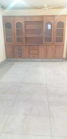1 Bedroom with attached washroom. Huge drawing room, separate meter
