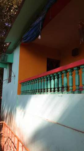 Goan House with view near Panaji Goa