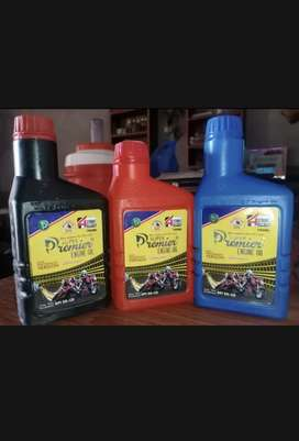 Supper Premier Engine Oil Lubricants