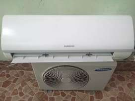 AC Samsung 1 PK lowwat normal dan dingin