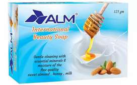 International beauty soap Rs545