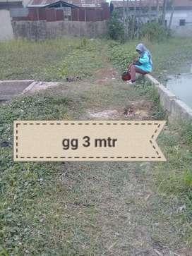 Jual Tanah di daerah Lau Dendang (dekat dari Wilmar Group)